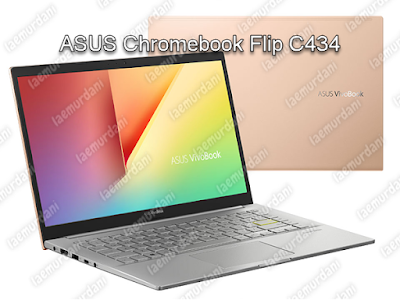 Notebook Asus Terbaik November 2020