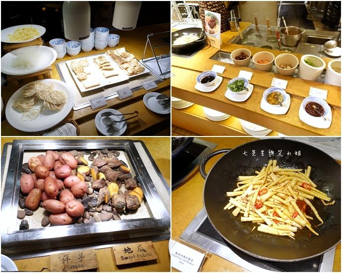 13 香格里拉台南遠東國際飯店醉月軒 cafe 茶軒 餐飲