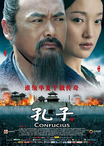 Khổng Tử - Confucius poster