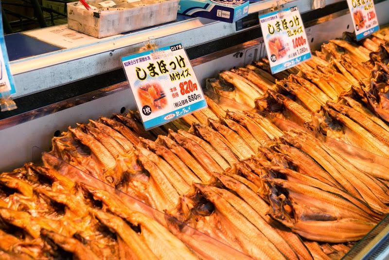札幌場外市場 写真3