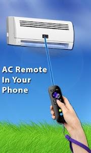 AC Remote Control Simulator screenshot 1