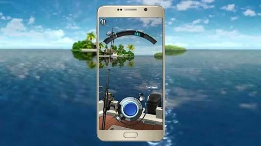 Fishing Hook _ Mobirix