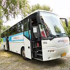 VDL Bova Futura Classic van Betuwe Express bus 186