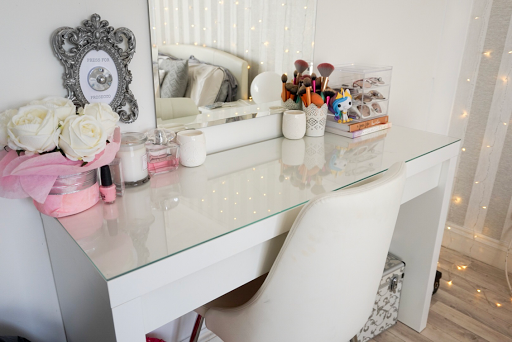 Beauty | Dressing Table Decor