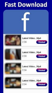 x🔥 xnBrowse: Social Video Downloader,Unblock Sites For Android 4