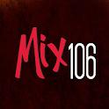 Mix 106 Radio - Boise (KCIX) icon
