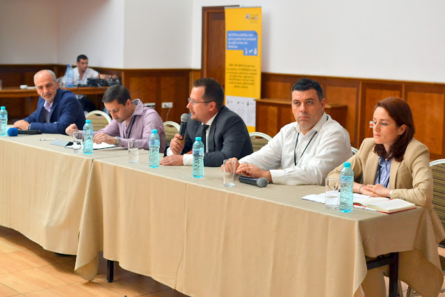 GPeC Summit 2014, Ziua a 2a 880
