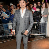 OIC - ENTSIMAGES.COM - Jon Jon Briones at the Whatsonstage.com Awards Concert London 15th February 2015 Photo Mobis Photos/OIC 0203 174 1069