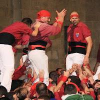 XVI Diada dels Castellers de Lleida 23-10-10 - 20101023_136_4d8_CdL_Lleida_XVI_Diada_de_CdL.jpg
