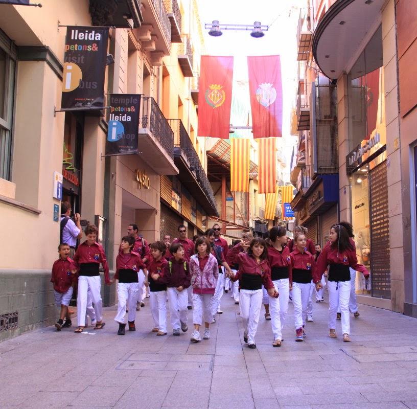 Festa Major de Sant Miquel 26-09-10 - 20100926_104_Lleida_Actuacio_Paeria.jpg
