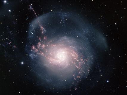 NGC 3310
