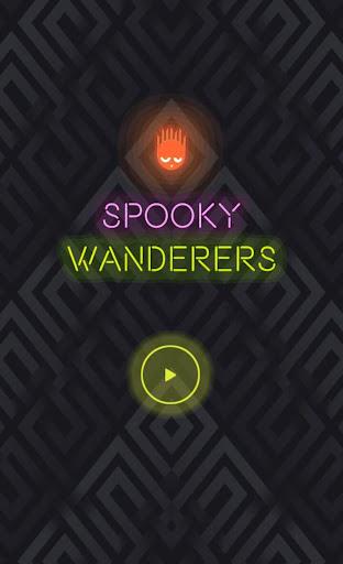Spooky Wanderers