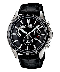 Casio Edifice : EFR-532D-1AV