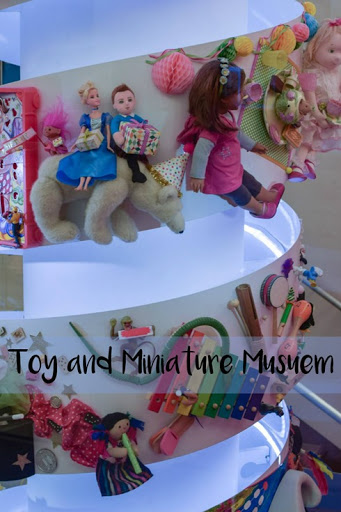 Toy and Miniature Museum