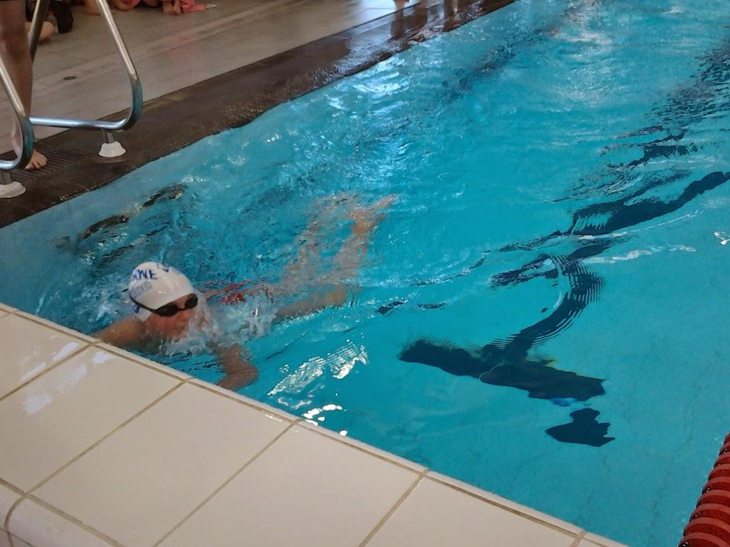 Interclubs benjamins et minimes libourne natation - Horaire piscine libourne ...