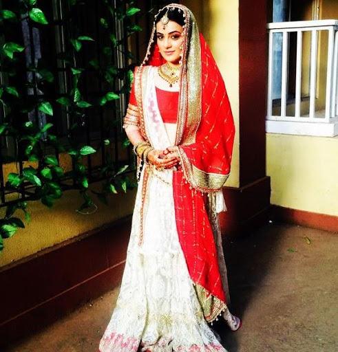 Radhika Madan Photos