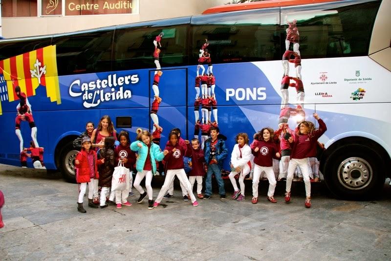Presentació Autocars Castellers de Lleida  15-11-14 - IMG_6766.JPG
