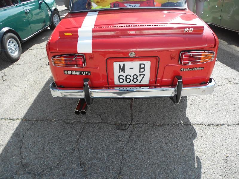 Classic Auto Madrid - 2012 - Página 3 DSCN1521