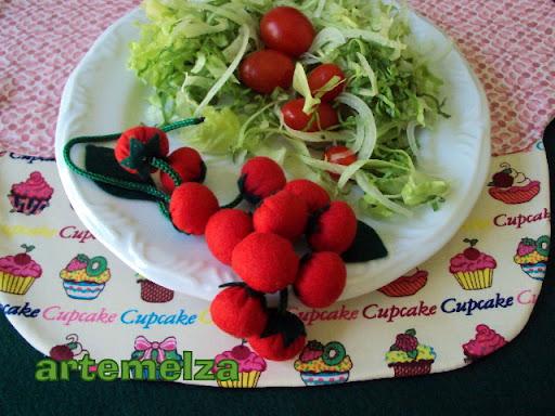 artemelza - tomate cereja