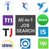 All Job Search, Freelancer Job