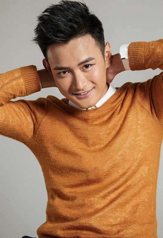 Wang Yu China Actor