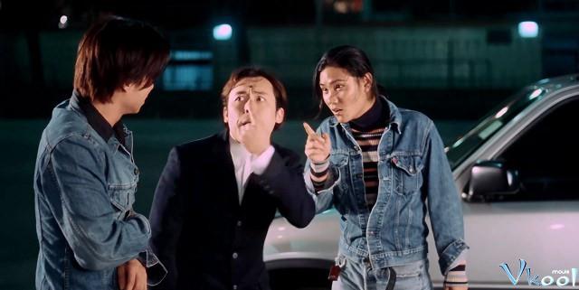 Xem Phim Âm Dương Lộ 1 - Troublesome Night 1 - phimtm.com - Ảnh 5