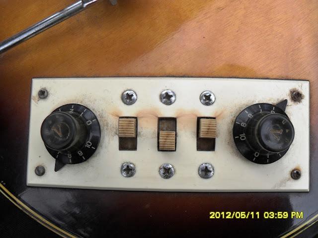 Que baixo é esse? - Viola Bass SAM_3396