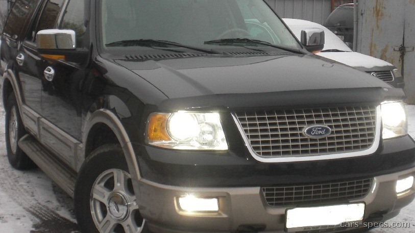 2004 ford expedition suv specifications pictures prices. Black Bedroom Furniture Sets. Home Design Ideas