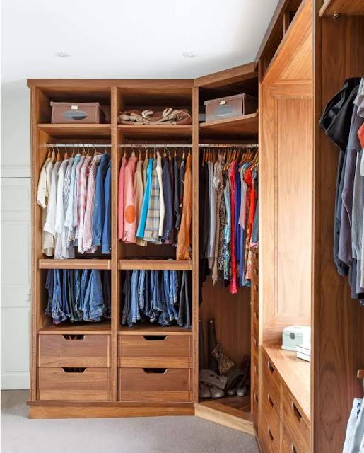 غرف ملابس 1