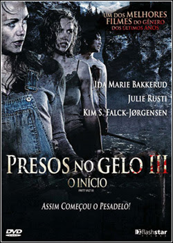 4 Download   Presos no Gelo 3   O Início   BDRip AVI Dual Áudio + RMVB Dublado