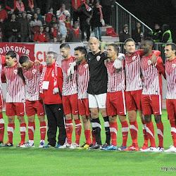 DVTK - Pécs 2011.10.15.