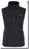 The North Face Sleeveless Padded Gilet