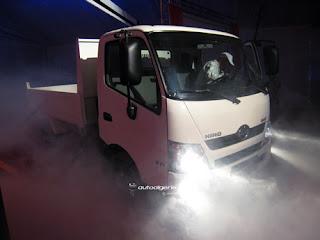 Projet industriel Toyota Algérie : Des camions Hino, des freins.. et peut-être des Toyota