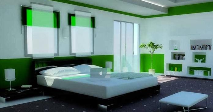 9 warna cat tembok pilihan rumah minimalis nyaman