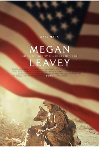 Hạ Sĩ Megan Leavey - Megan Leavey (2017)