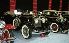 2002.02.16-150.02 Rolls-Royce Phantom I Derby Tourer 1927 chez Christies