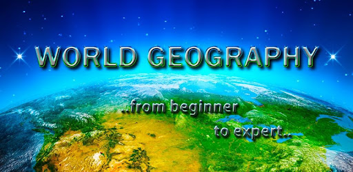 World Geography - Quiz Game - Apps on Google Play