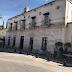 Palacio Sombrío