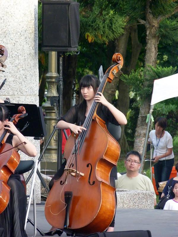 Xizhi, Taipei. Exposition Renoir puis concert au parc Daan - P1330805.JPG