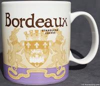 Bordeaux Icon