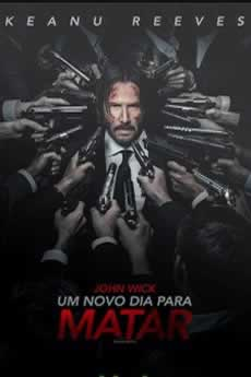 Capa John Wick: Um Novo Dia Para Matar Torrent
