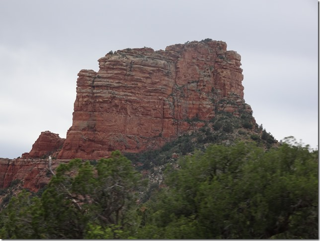 Red rock canyon Sedona