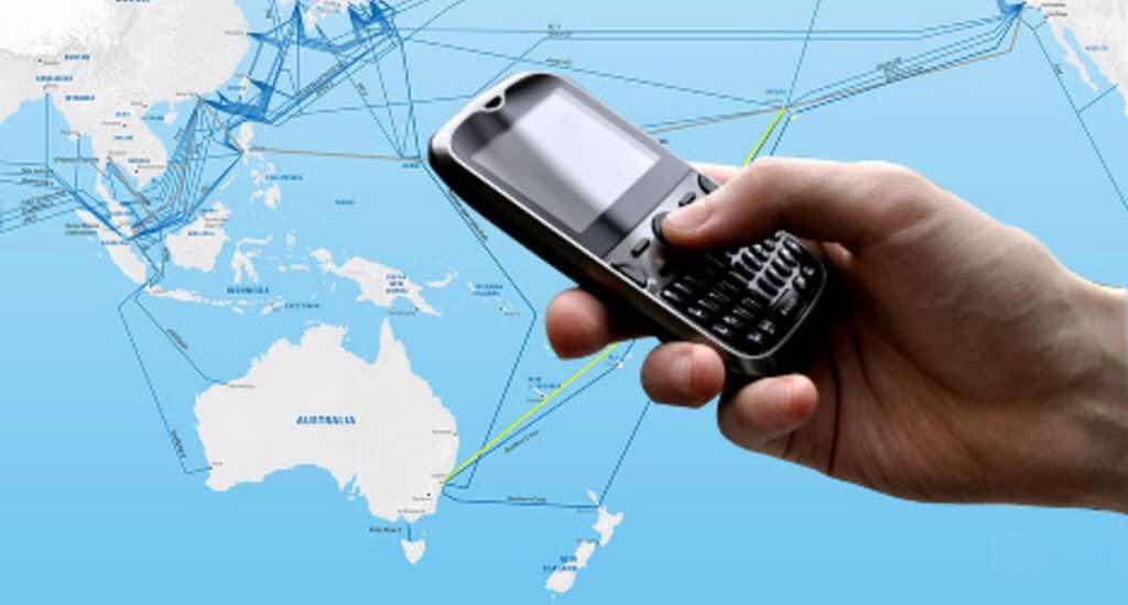 "RD entre 19 países se comprometen a eliminar el ""roaming"""