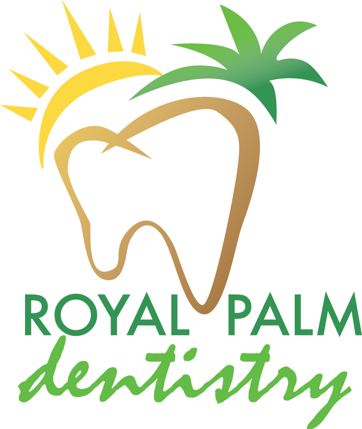 Royal Palm Dentistry logo