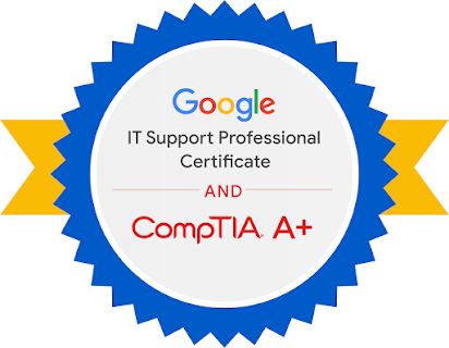 Is Google IT Support Certifications worth it