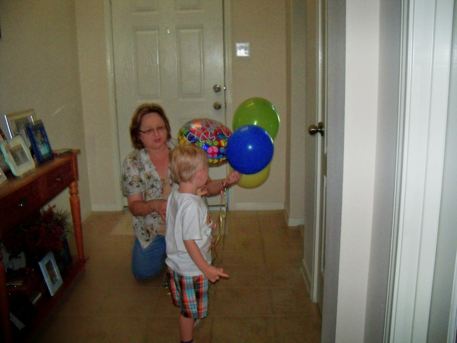 Marshalls Second Birthday Party - 116_2067.JPG