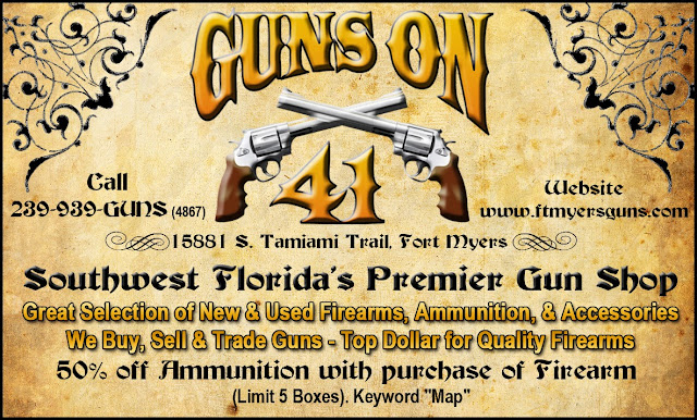Guns on 41 BC Ad