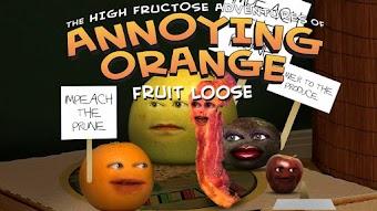 Season 1 Episode 29 Fruit Loose