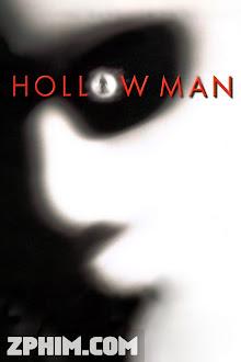 Người Vô Hình - Hollow Man (2000) Poster