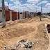 PREFEITURA DE SANTA CRUZ AVANÇA EM PAVIMENTAÇÃO DAS RUAS PAULO AFONSO E CEGA MATILDE